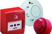 Fire Alarms & Equipment