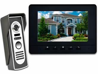 Video Intercom installations
